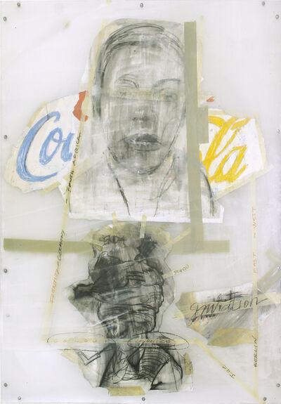 Wayne Barker, 'o. T.', 1996