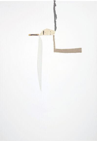 Richard Aldrich, 'Spider / Bird', 2009