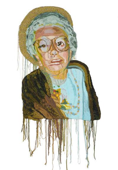 Jo Hamilton, 'Agnes 'Nancy' Robb (Gran)', 2018
