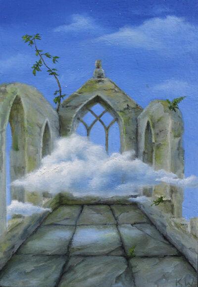 Kris Wenschuh, 'Sacred Cloud', 2019