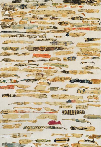 Gil J. Wolman, 'Sans titre ', 1978