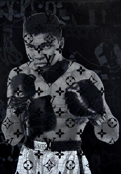 Campbell La Pun, 'LV Ali', 2020