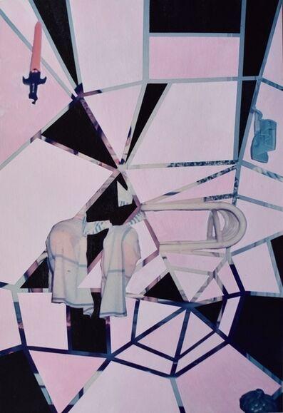 Haffendi Anuar, 'Cobweb (home)', 2021