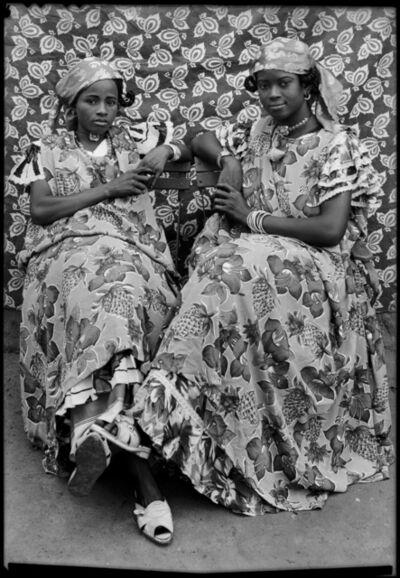 Seydou Keïta, 'Sans titre/ Untitled (03869)', 1956-1959