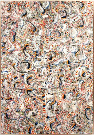Evgeny Chubarov, 'Untitled', 1994