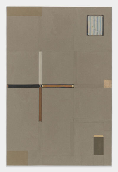 John Fraser, 'A Gathering of Planes (Lisbon)', 2016
