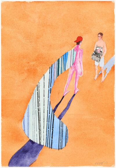 Clive van den Berg, 'And Yet, Love III', 2016