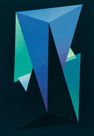 Arthur Dorval, 'Pyramide #1', 2018