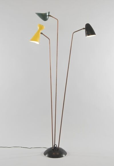 Robert Mathieu, 'Floor lamp', ca. 1955