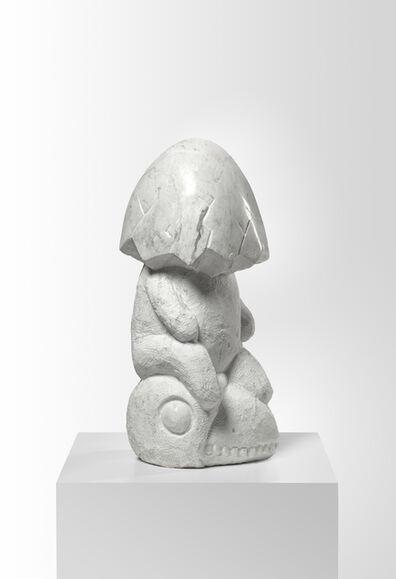 Stefan Rinck, 'Open Egg  ', 2019