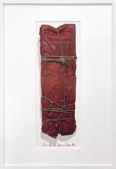 Christo, 'Wrapped Magazin', 1963/2001