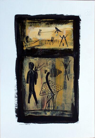 Charles Khoury, 'Play Ground', 1998