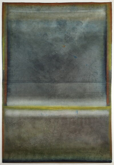 Ferle, 'Untitled #11'