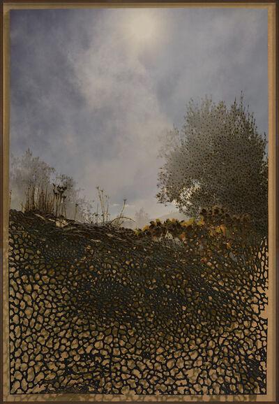 Miguel Rothschild, 'Aparición', 2019