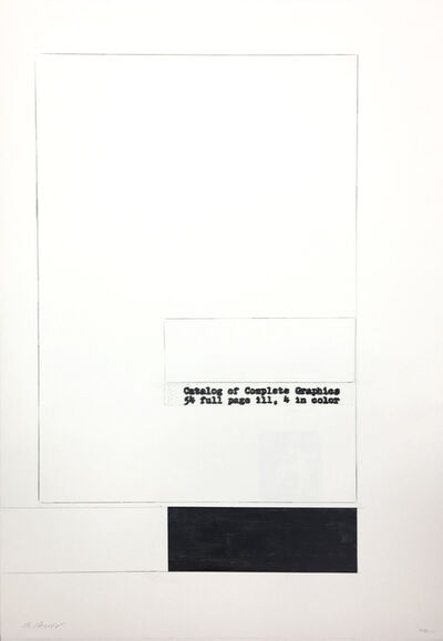 Sepp Auer, 'Untitled', 2015
