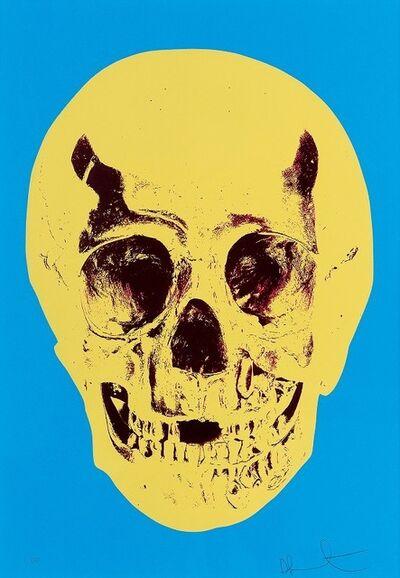 Damien Hirst, 'Till Death Do Us Part 1/50', 2012