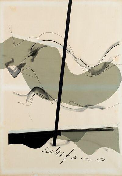 Mario Schifano, 'Untitled', 1965