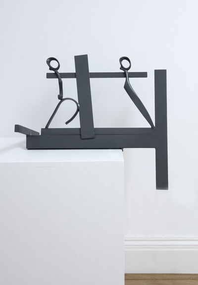 Anthony Caro, 'Table Piece XXXVII', 1967