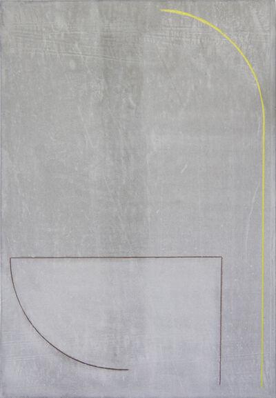 Toby Christian, 'Plan (a)', 2014