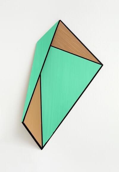 Jussi Niva, 'Matter Lucid', 2019
