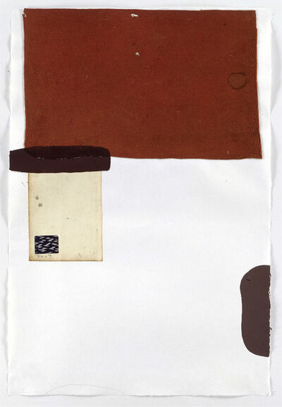 James Brown, 'Shadow 49', 1990