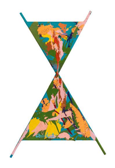 Joe Overstreet, 'Untitled ', 1982