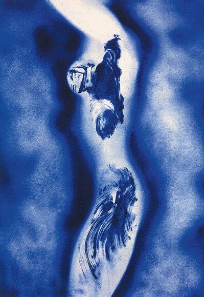 Yves Klein, 'ANT 148, 1960-2001', ca. 2001
