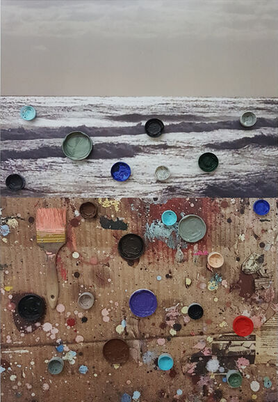 Tomasz Ciecierski, 'Untitled', 2019