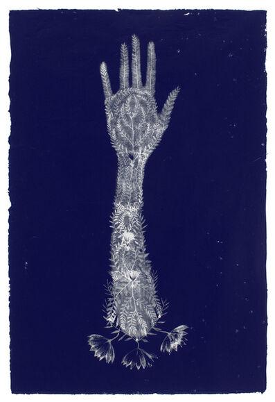 Valerie Hammond, 'Trace I', 2007