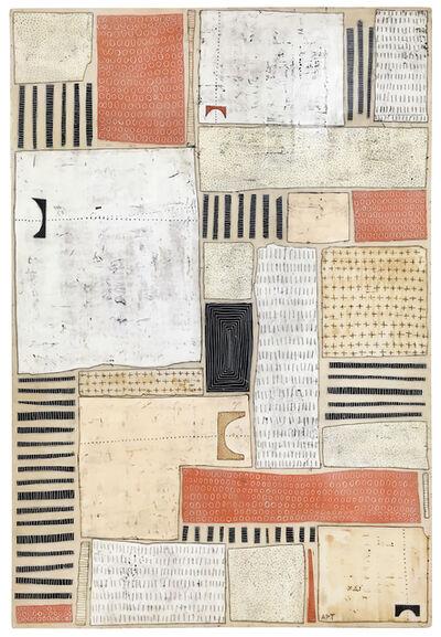 Athena Petra Tasiopoulos, 'Passage', 2019