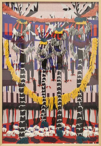 Henrik Vibskov, 'Meatfull Palmtrees', 2016