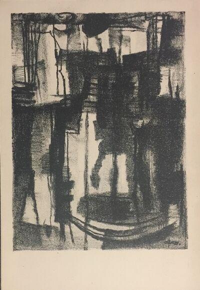 Afro (Afro Basaldella), 'Untitled', 1953