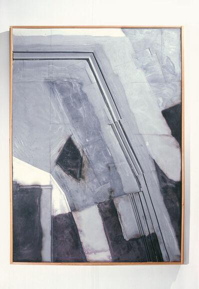 György Jovánovics, 'Sz. K B. Sz.', 1985