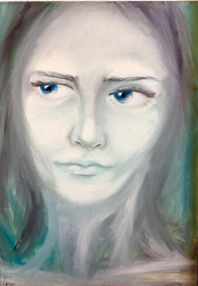 Margerita Stell, 'Le regard....', 2015