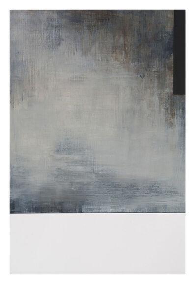 Tamar Zinn, 'At the still point 47', 2017