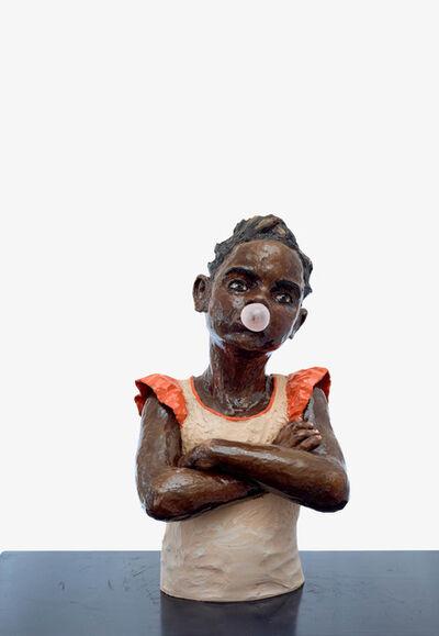 Elisabeth Lincot, 'Bulleuse #3', 2019