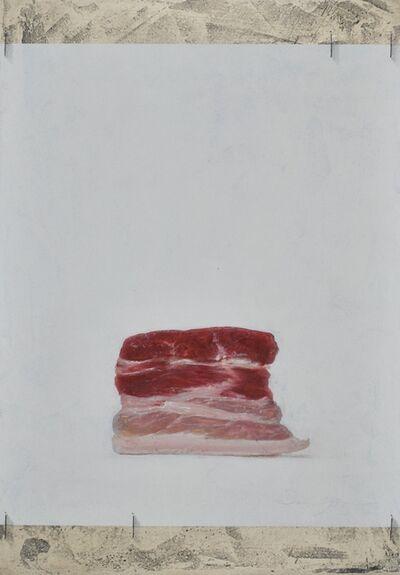 Daiya Yamamoto, 'Boneless pork ribs', 2020
