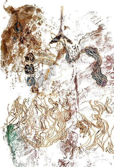 Marta Spagnoli, 'Lacune', 2020