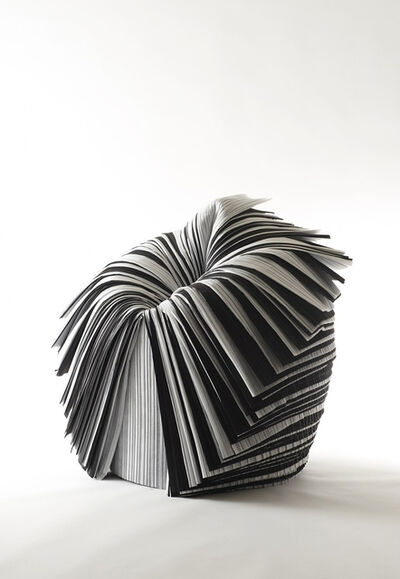nendo, 'Cabbage Chair (Mixed)', 2008