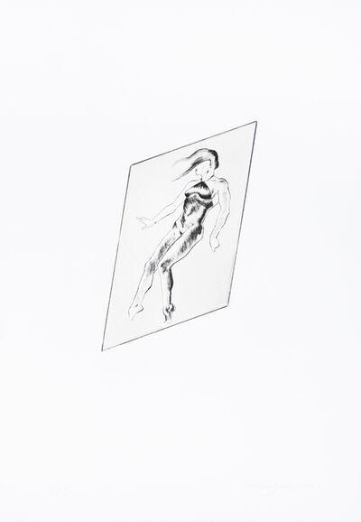 Allen Jones, 'Catwalk Fragment', 1998