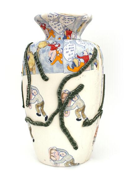 Trevor Baird, 'Lamp Vase 14', 2019