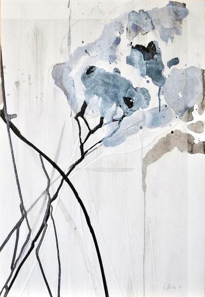 Andreas Kocks, 'Shimmer IV (#1911w)', 2019