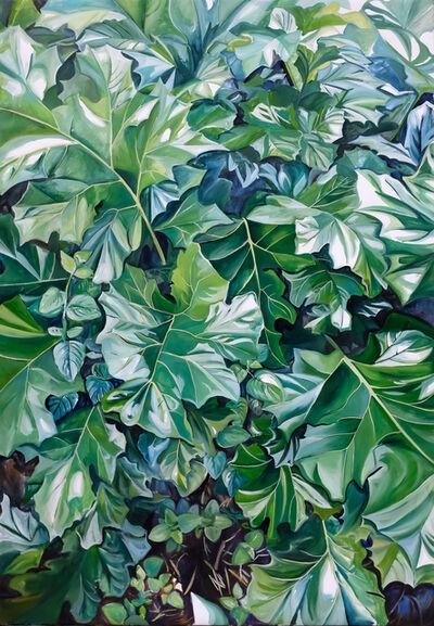 Marina Le Gall, 'Weeds', 2019