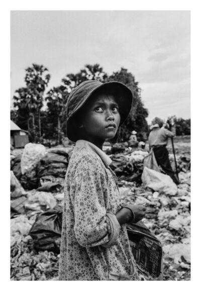 Hannes Schmid, 'Cambodia # 36', 2017