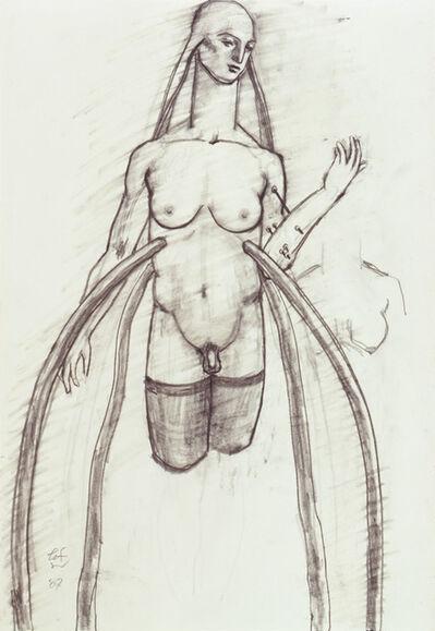 Katsura Funakoshi, 'DR0805', 2007