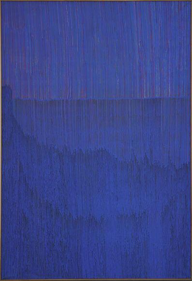 Jan Dobkowski, 'Pejzaż Północny / Northern Landscape', 1983