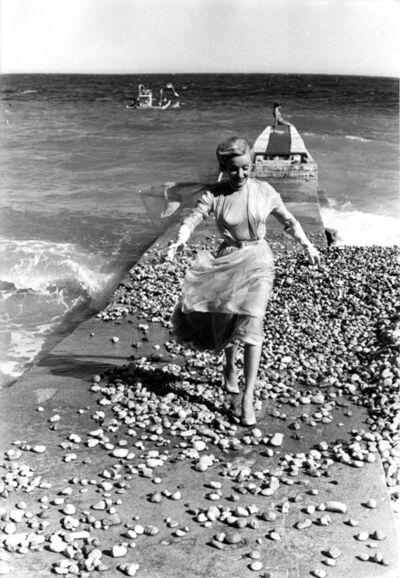 Willy Rizzo, 'Marlene Dietrich', 1956