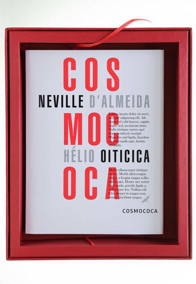 Hélio Oiticica e Neville d'Almeida, 'Cosmococa Fotobox', 2018