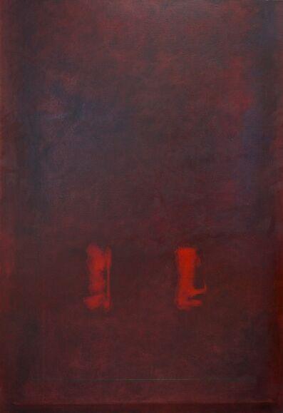 Walter Raymond Frederick, 'Cabernet memory', 1986