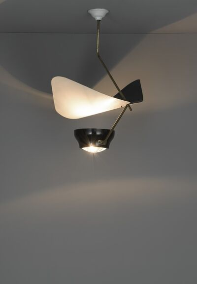 Jacques Biny, 'Ceiling light 152', 1952